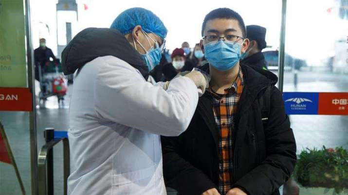 The central government has been drawing up measures in a bid to limit the spread of the epidemic. From aljazeera.com