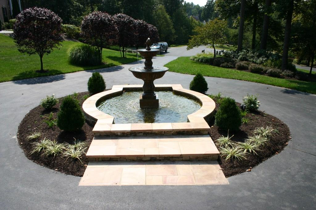 Sidewalks driveways porticos front stoop design construction good fountain 22gfit10242c683ssl1 solutioingenieria Images