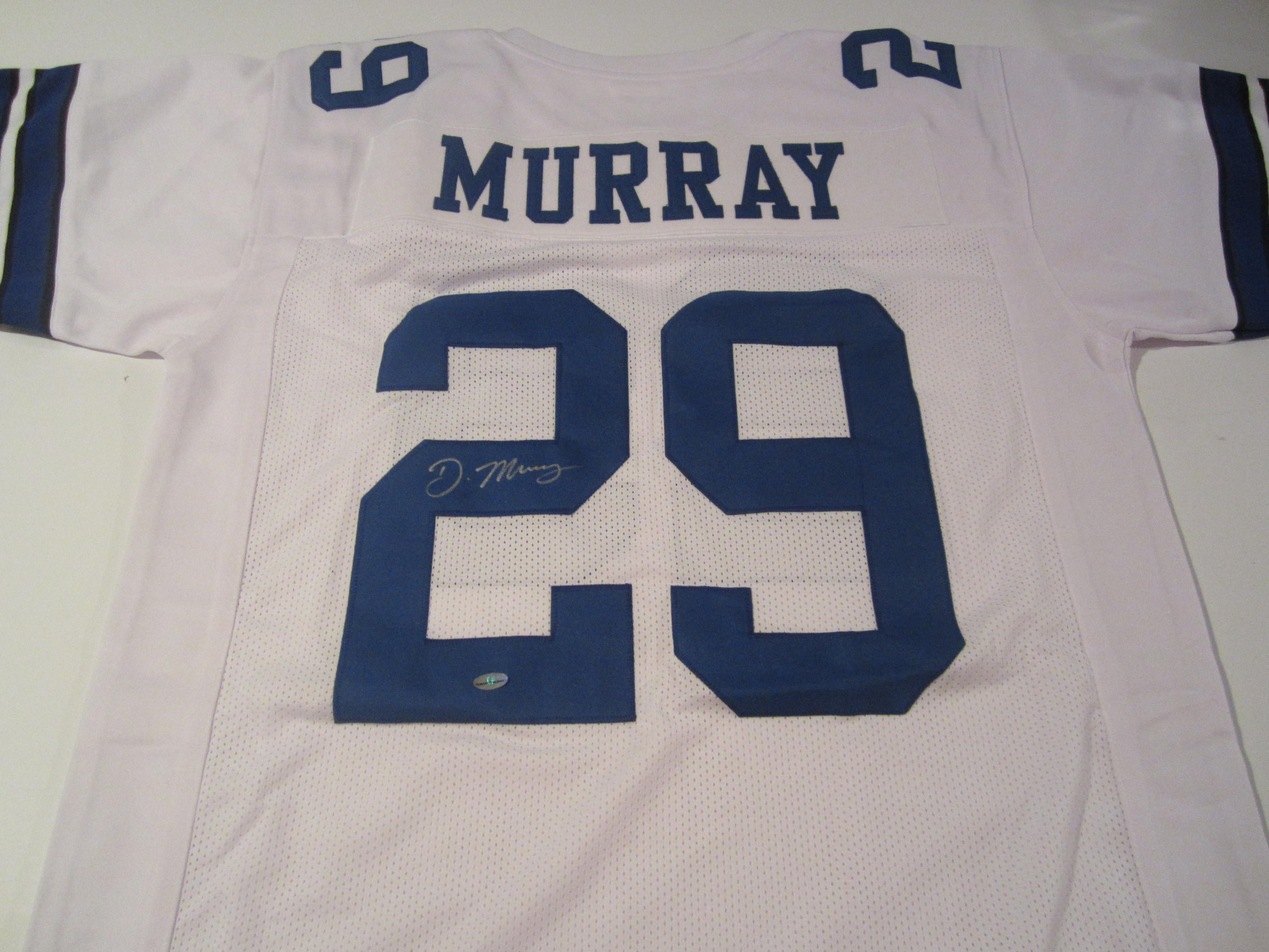 demarco murray cowboys jersey