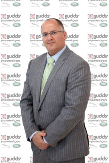 Ed Robertson - Sales and Leasing Consultant