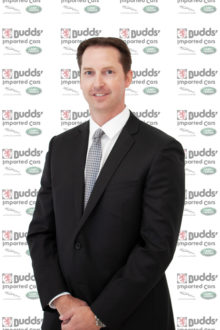 Nick Saley - Sales and Leasing Consultant