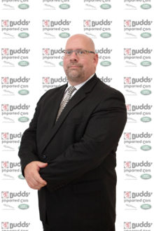 Bill Stotts - Service Manager