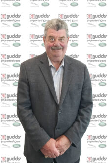 Ray Beck - Sales and Leasing Consultant