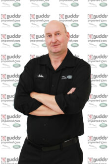 John Owens - Jaguar & Land Rover Elite Technician