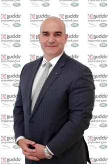 Gerry Mraz - New Vehicle Sales Manager
