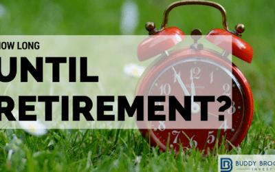 How Long Until Retirement?