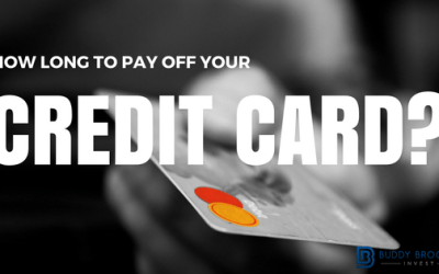 How Long to Pay Off Your Credit Card?