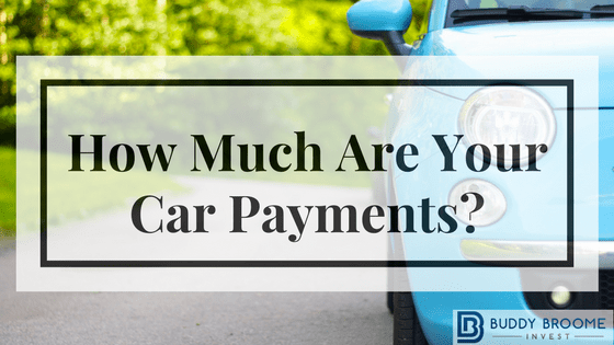 How Much Are Your Car Payments?
