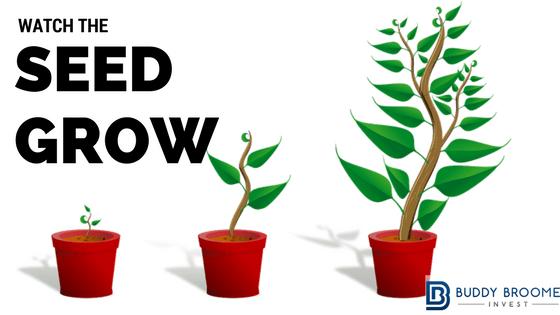 Watch the Seed Grow