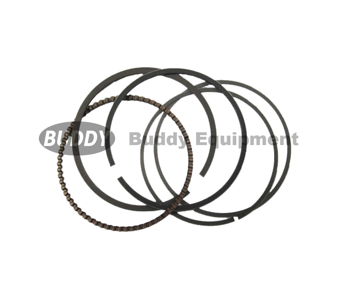 50215 - Piston Rings (STD) Honda 13010-ZE2-003