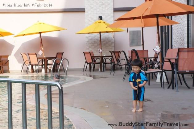 ที่พักหัวหินมีสระว่ายน้ำ_ibis_เด็ก2