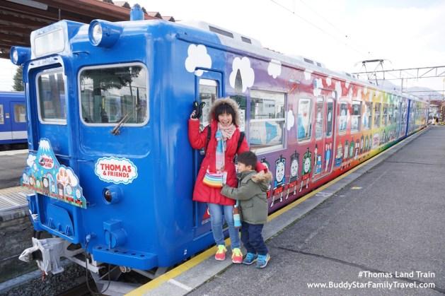 รถไฟโทมัสญี่ปุ่น, Thomas Train, Japan, รถไฟโทมัส, ญีปุ่น,เด็ก
