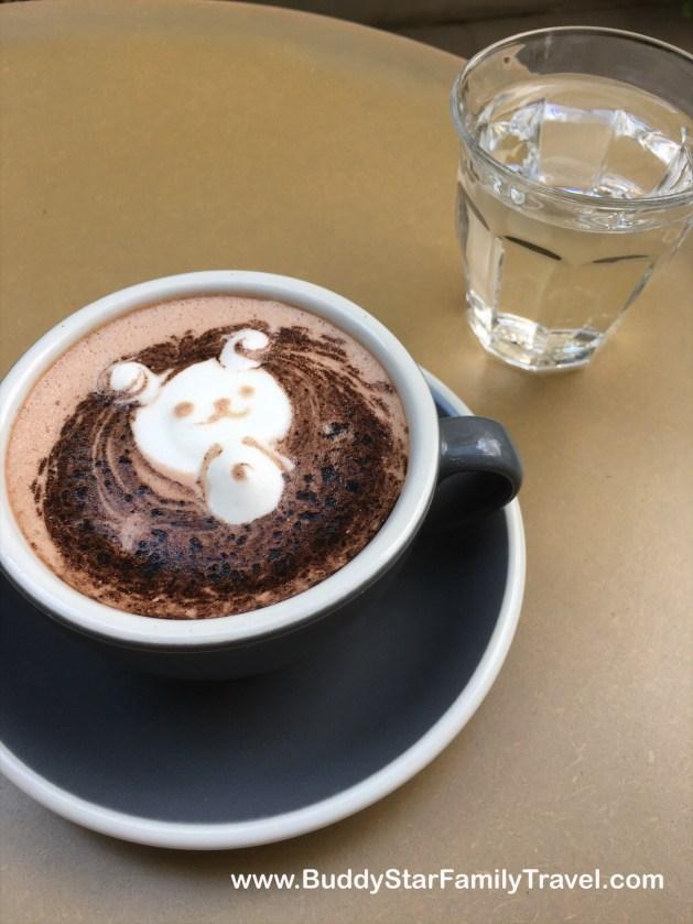 ร้านกาแฟ,พระราม2, คาเฟ่, น่านั่ง, chocolate art, บรรยากาศดี, เป็นกันเอง,เด็ก