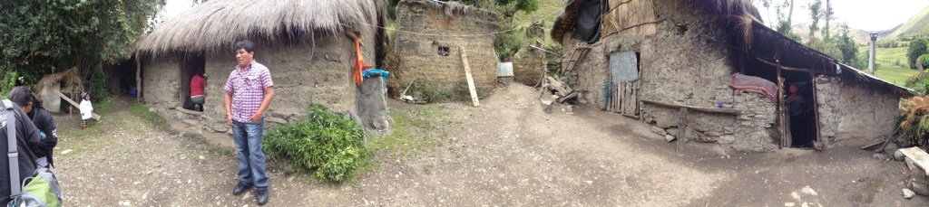 A Home In Peru (Photo Credit: M.O.)