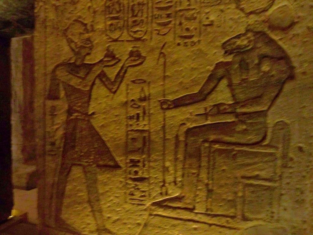 Egypt-Abu-Simbel-relief (1)