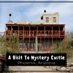 A Visit To Mystery Castle