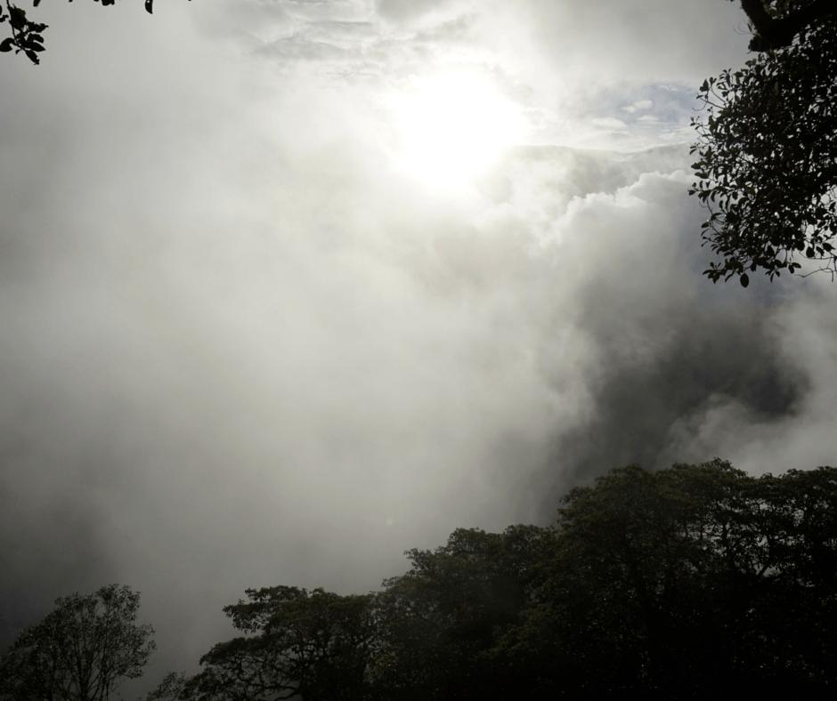 Baños Ecuador swing