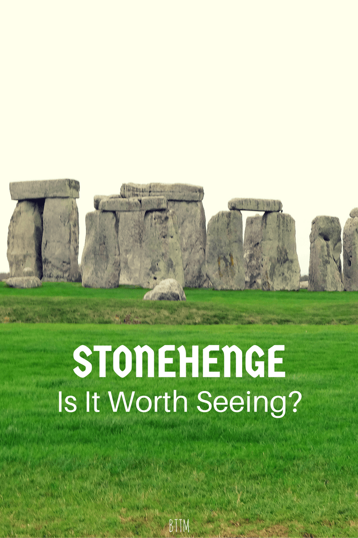 Stonehenge is a UNESCO World Heritage Site shrouded in mystery. There are many theories as to its existence, but is it worth seeing?