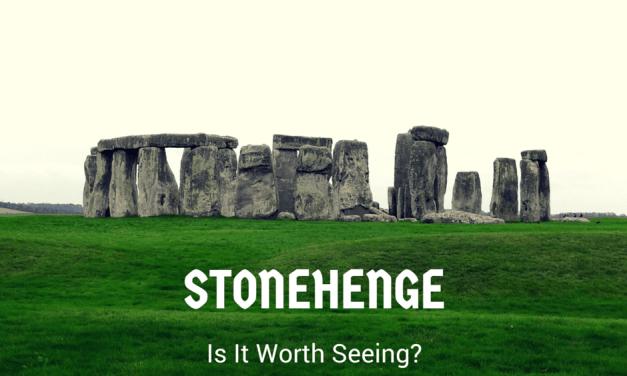 Is Stonehenge Worth Seeing?