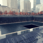 Visiting The September 11 Memorial In New York City
