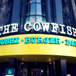 The Cowfish: A Sushi Burger Bar In Orlando