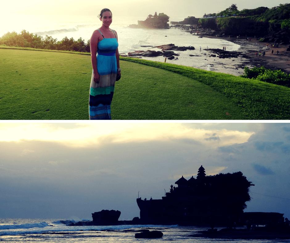 Pan Pacific Nirwana Bali Resort, Tabanan