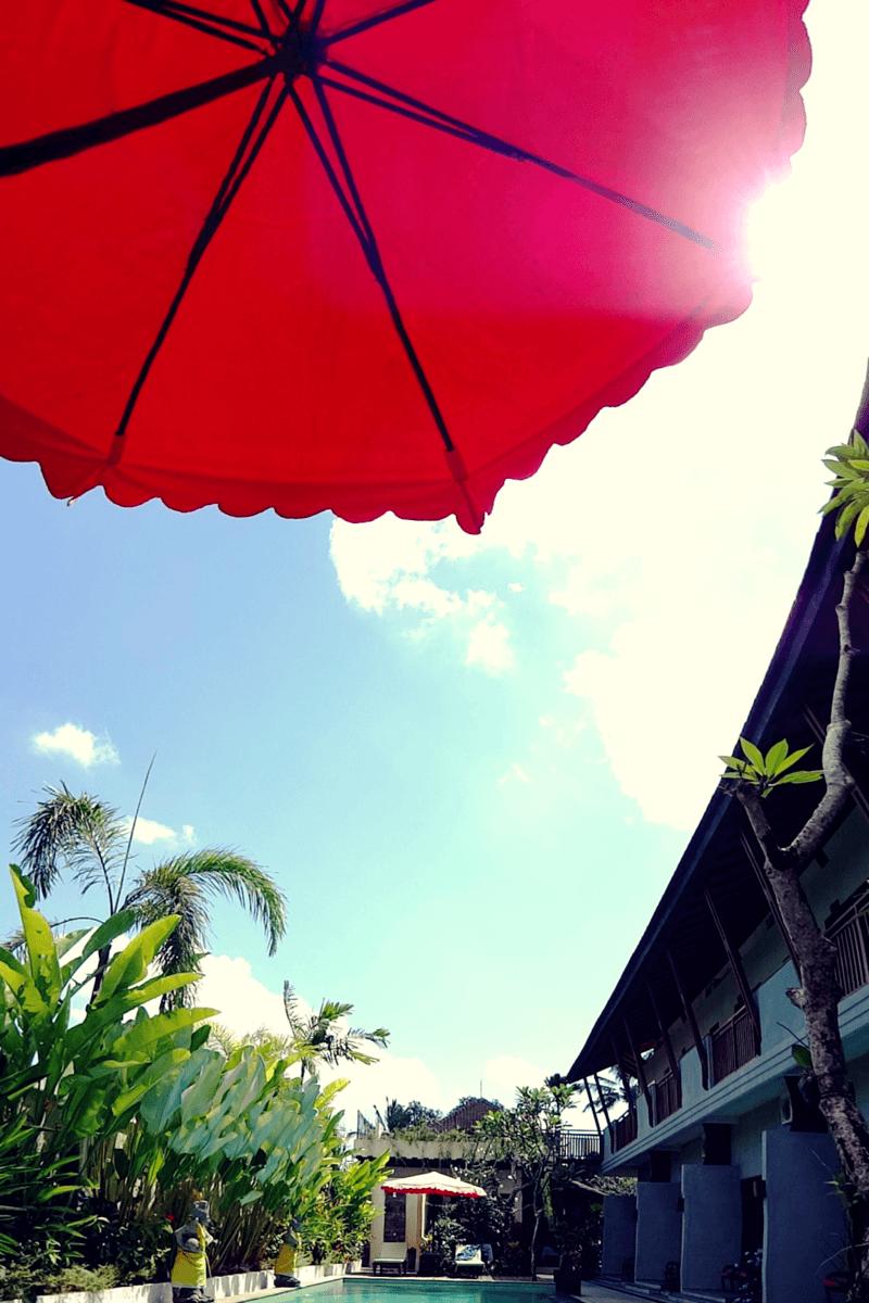 Aniniraka Resort & Spa, Ubud