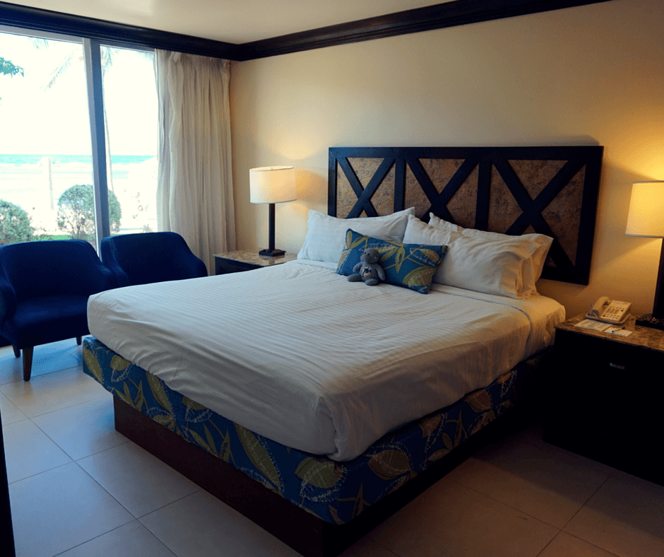 Holiday Inn Resort Montego Bay room