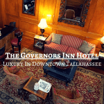The Governors Inn Hotel: Luxury In Downtown Tallahassee