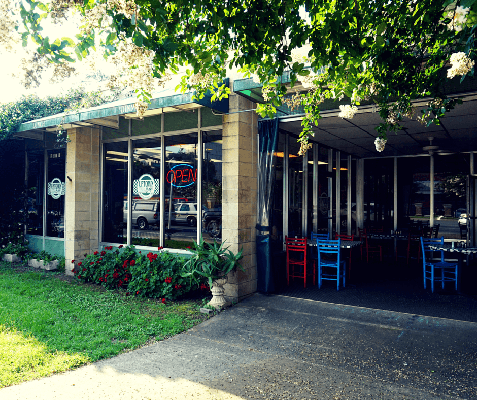 Uptown Cafe Tallahassee