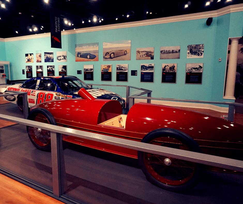Museum Of Florida History