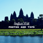 Angkor Wat: Photos And Tips