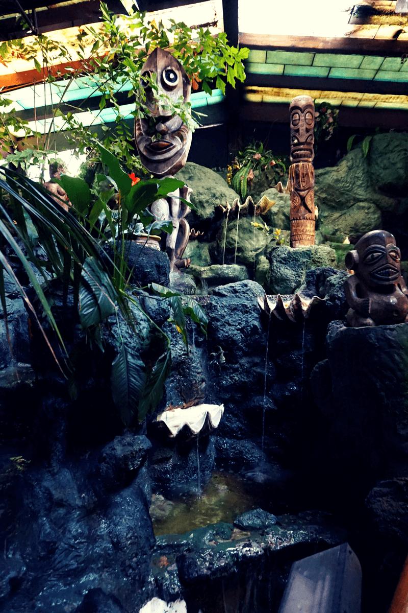 Buddy The Traveling Monkey Mai Kai