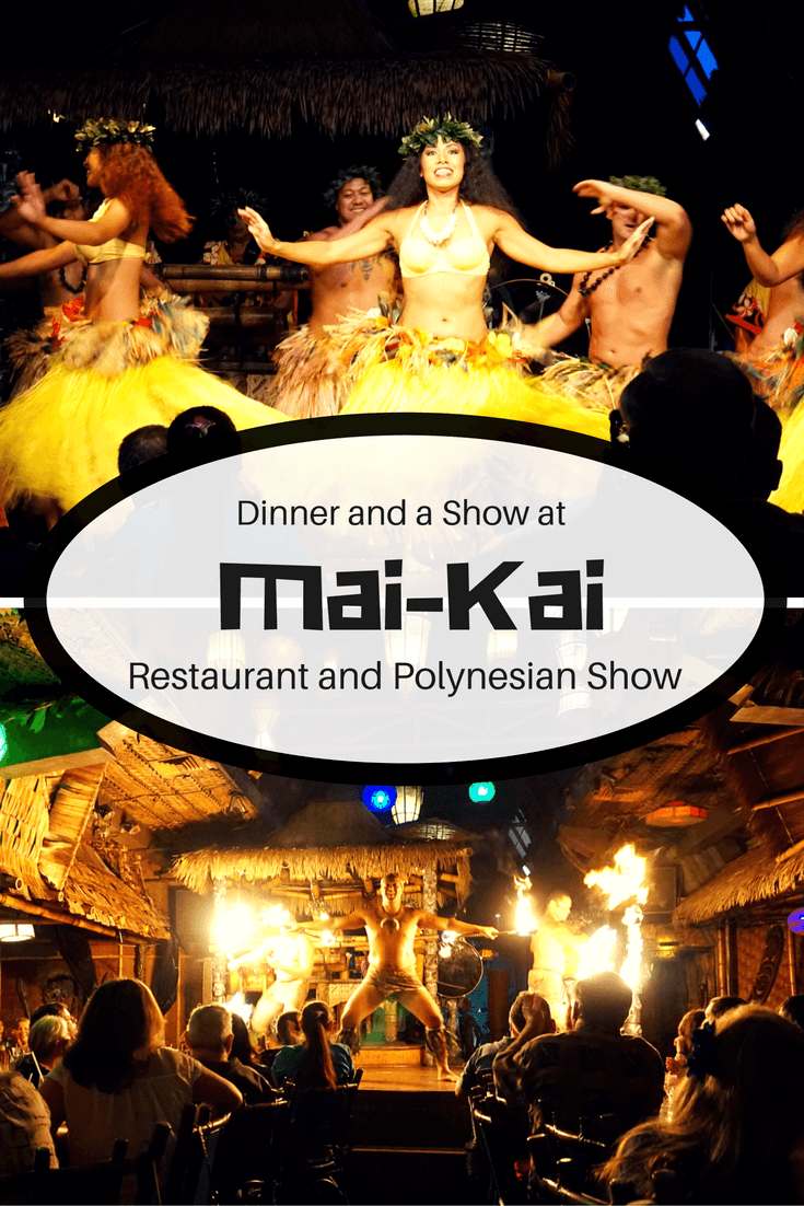 Learn about Polynesian culture through music and dance at this iconic South Florida landmark, all while enjoying great food and drinks!