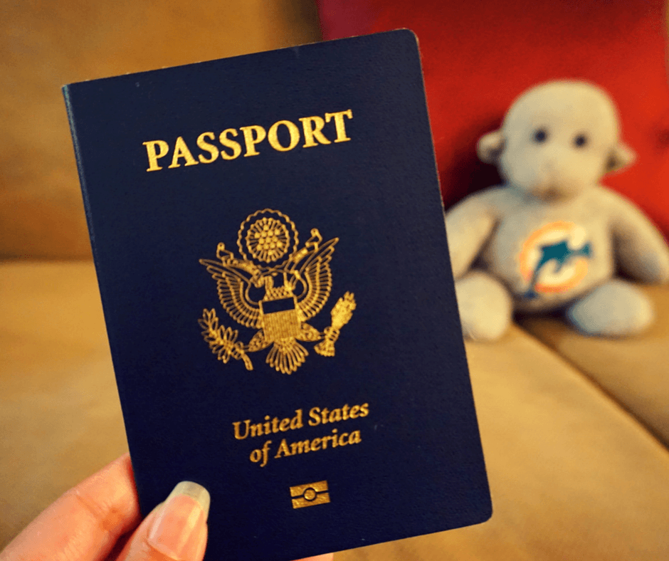 US Passport