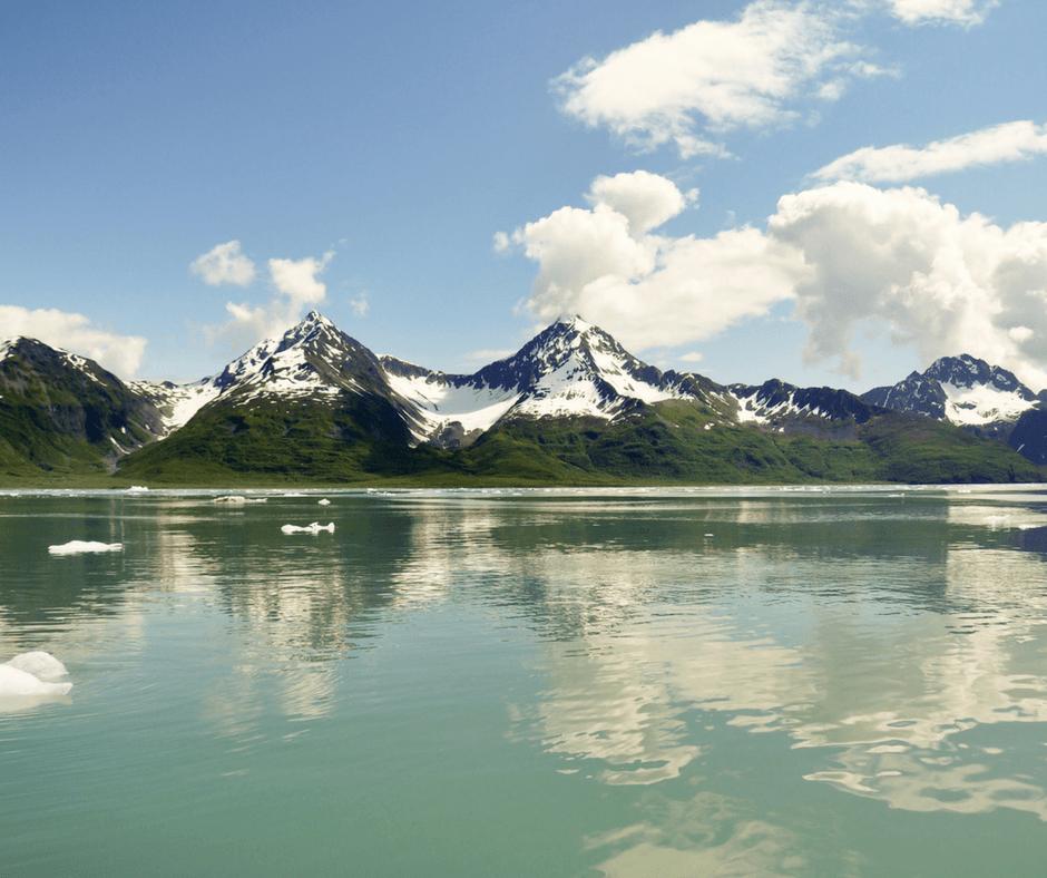 Reasons To Visit Alaska
