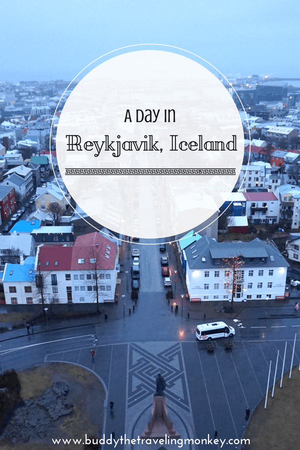 This guide provides the top things to do in Reykjavik if you only have one day to explore Iceland's capital.