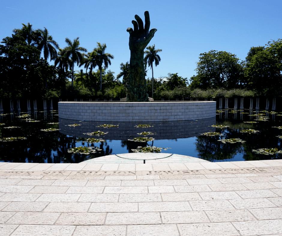 Holocaust museum in Miami Beach