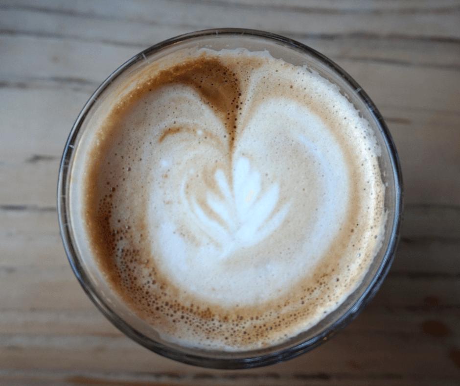 coffee at mother italian restaurant