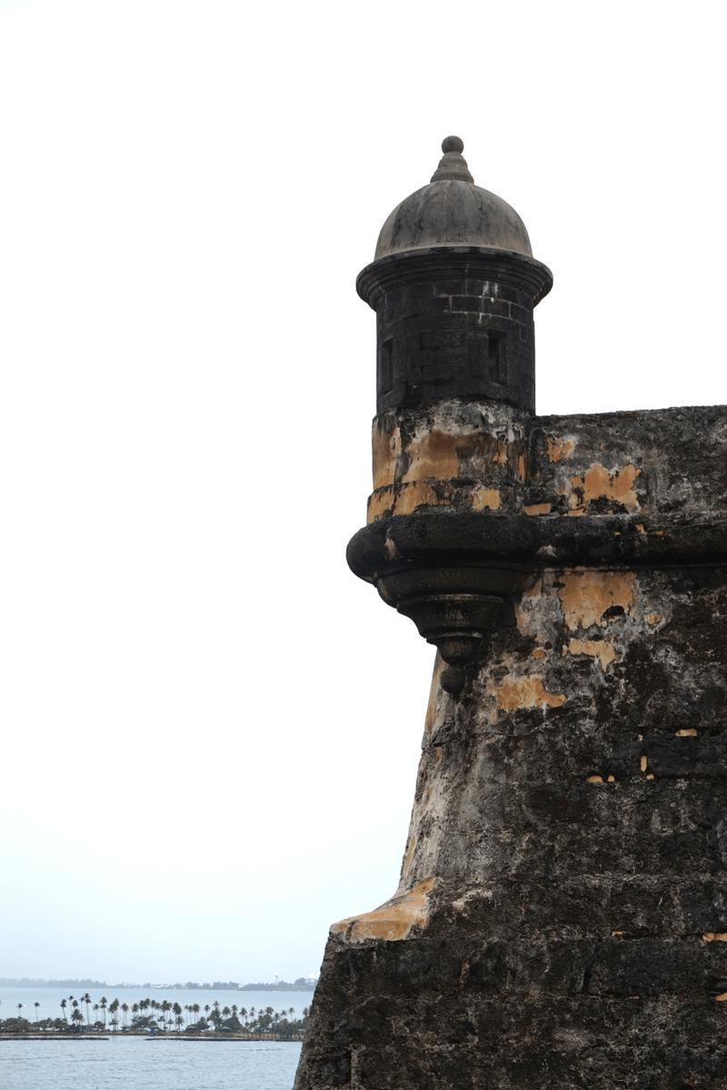 tower of el morro