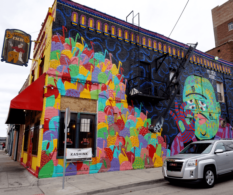 2015 mural by Kashink