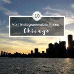 The 10 Most Instagrammable Places In Chicago