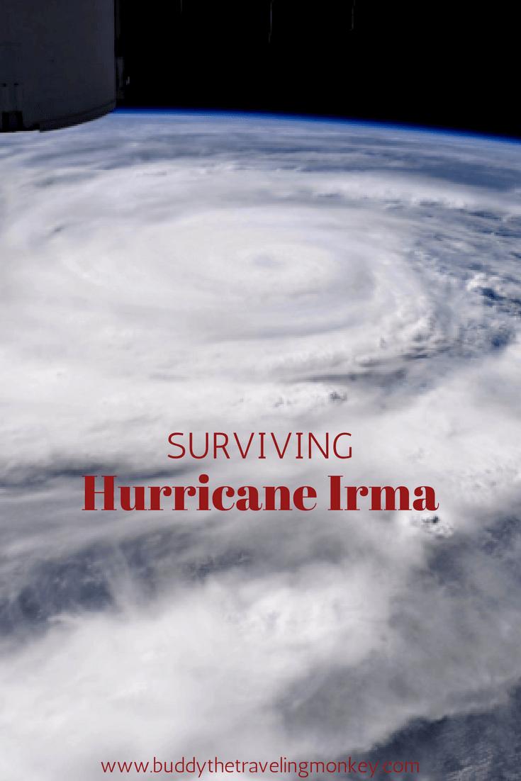 Hurricane Irma proved to be unlike any hurricane anyone had ever seen before.