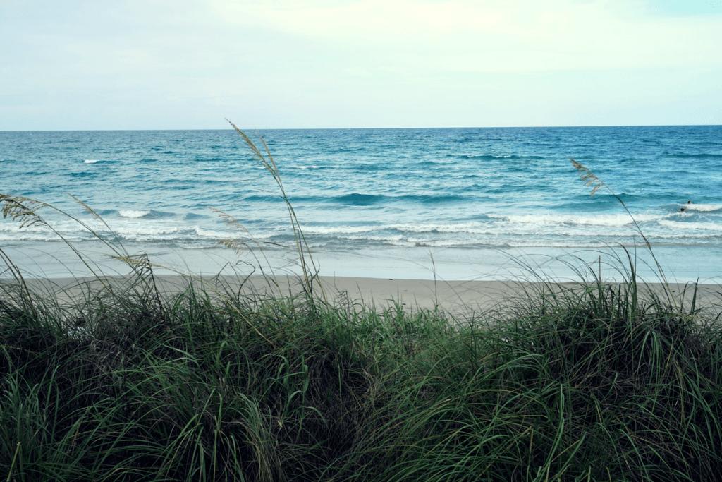 Mid-Town Beach