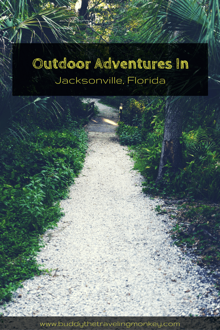 Outdoor adventures abound in Jacksonville, Florida. From hiking to diving, there are plenty of activities to keep you moving in this diverse city.