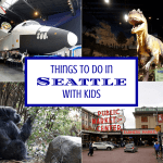 Things To Do In Seattle With Kids
