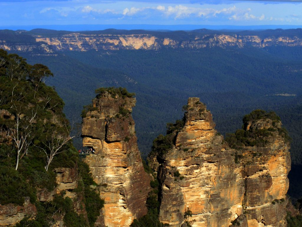 weekend getaways near Sydney