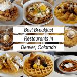Best Breakfast Restaurants In Denver, Colorado