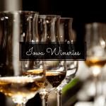 Iowa Wineries