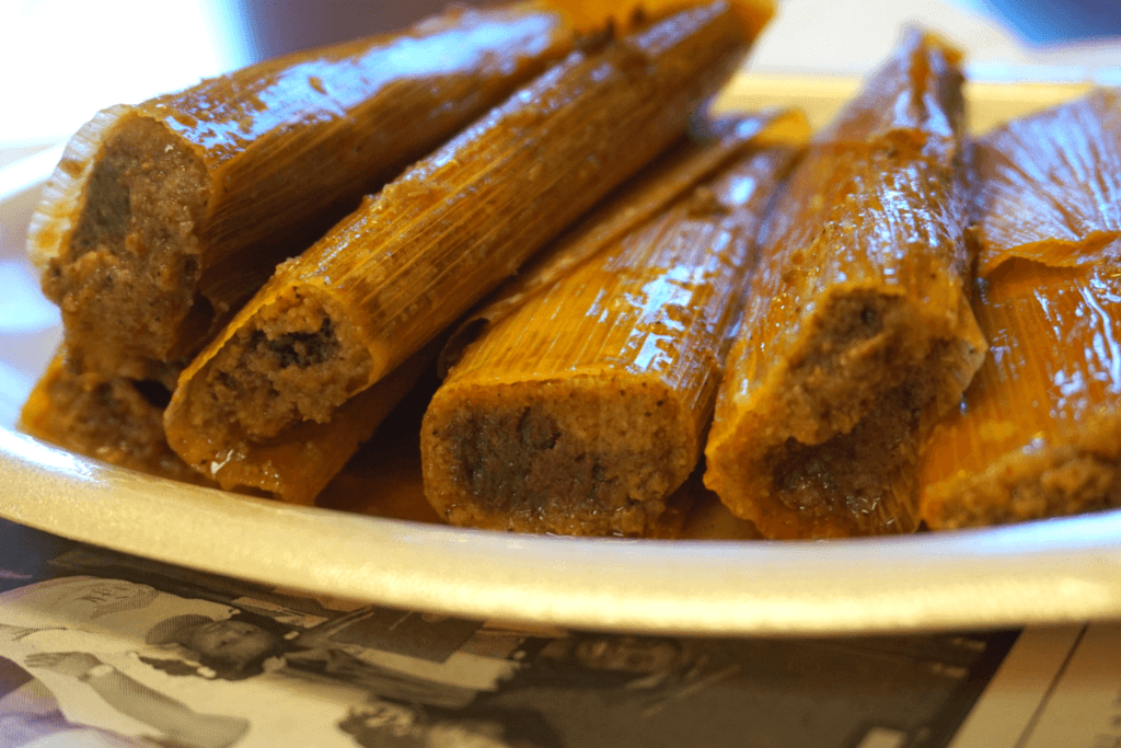 Solly's is part of the Mississippi Tamale Trail
